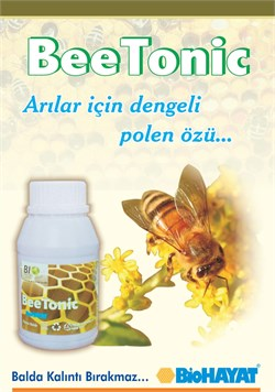 BEETONİC 1000ML ÇÖZELTİ